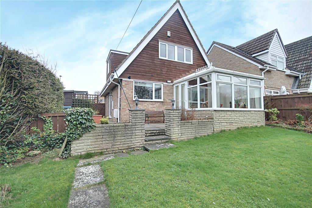 3 Bedrooms Detached House for sale in Hundale Road, Hutton Rudby