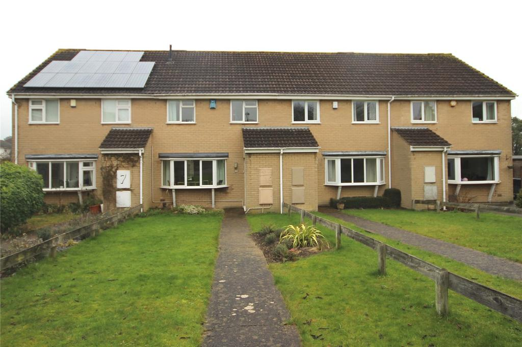 3 Bedrooms Terraced House for sale in Sates Way, Henleaze, Bristol, BS9