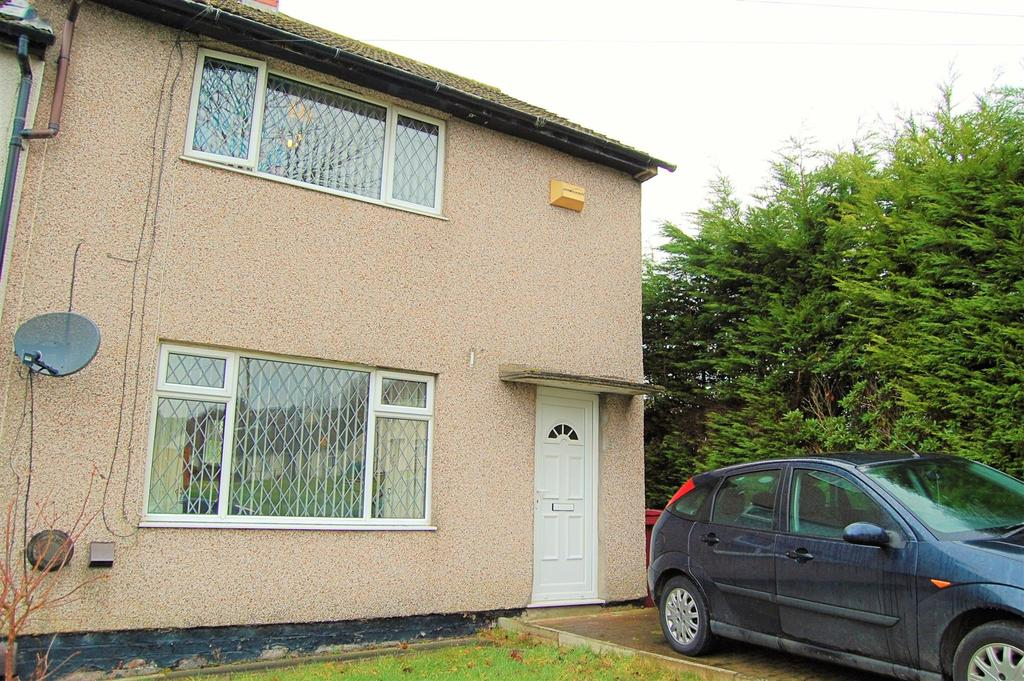 2 Bedrooms Terraced House for sale in Brownhill Avenue, Burnley