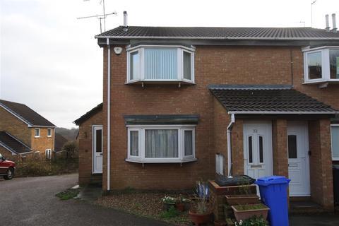 2 bedroom apartment to rent - Moorthorpe Green, Owlthorpe, Sheffield S20