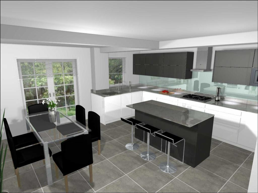 4 Bedrooms Detached House for sale in Wayside, Shenley