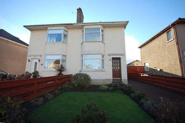 2 Bedrooms Semi-detached Villa House for sale in 30 Whirlow Road, Garrowhill, Glasgow, G69 6QF