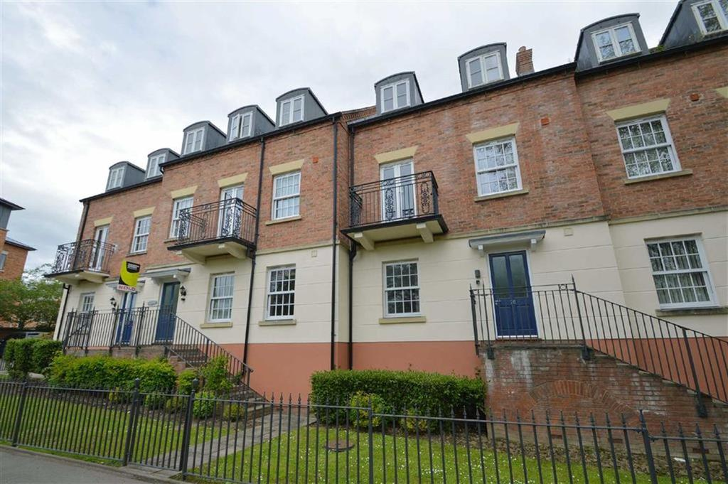 2 Bedrooms Apartment Flat for sale in Benbow Quay, Coton Hill, Shrewsbury