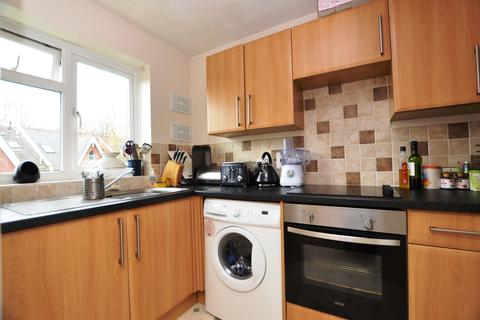 1 bedroom flat to rent - Fox Hill SE19