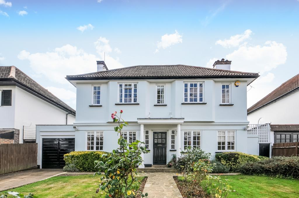 4 Bedrooms Detached House for sale in Beadon Road Bromley BR2