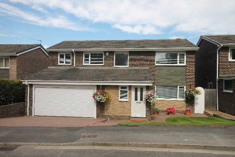 6 Bedrooms Detached House for sale in Glendue Close, Nunthorpe