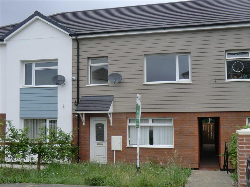 3 Bedrooms Terraced House for sale in 57, York Hill Crescent, Spennymoor