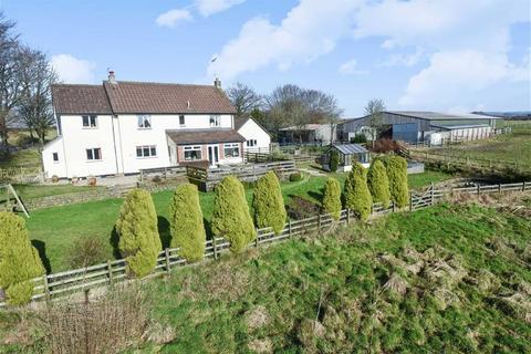 5 bedroom detached house for sale - East Down, East Down, Barnstaple, Devon, EX31