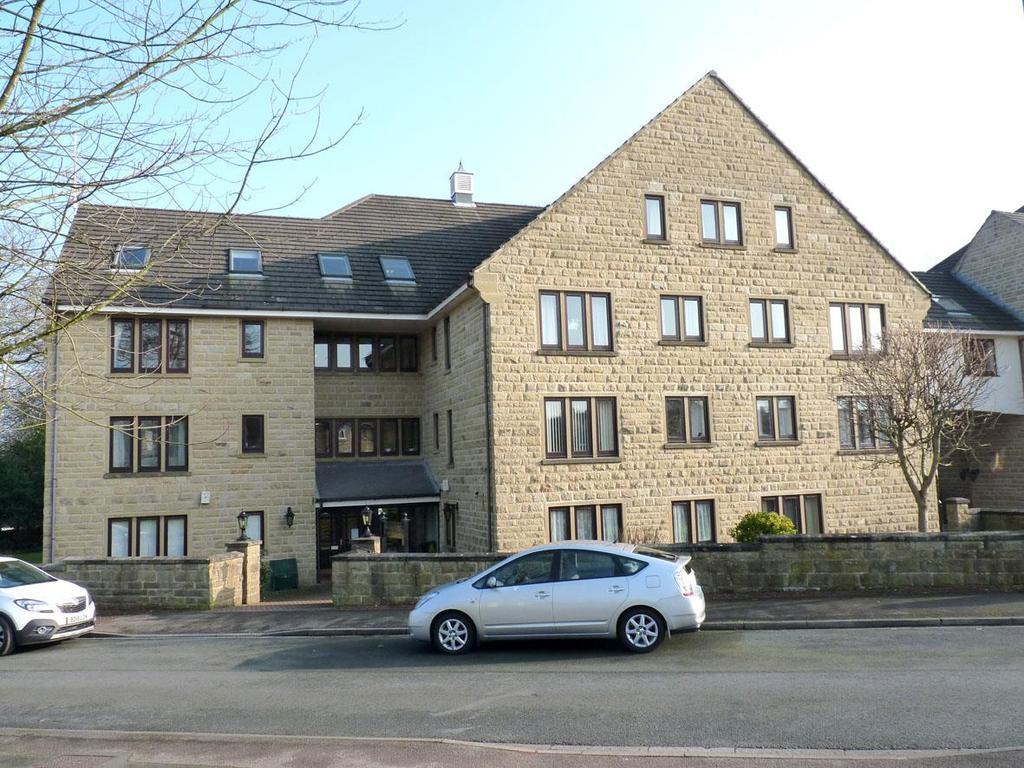 1 Bedroom Flat for sale in Harlow Manor Park, Harrogate