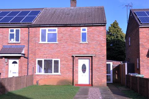 2 bedroom end of terrace house for sale - Peterborough PE4