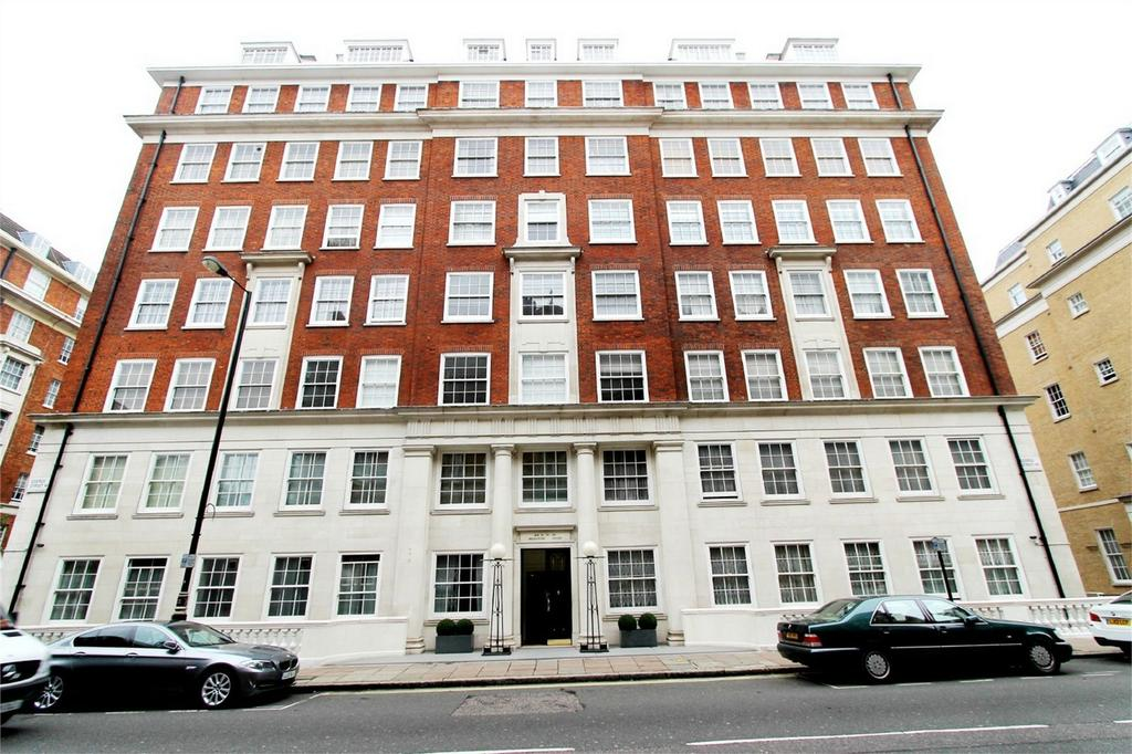 3 Bedrooms Apartment Flat for sale in Bryanston Court, George Street, London