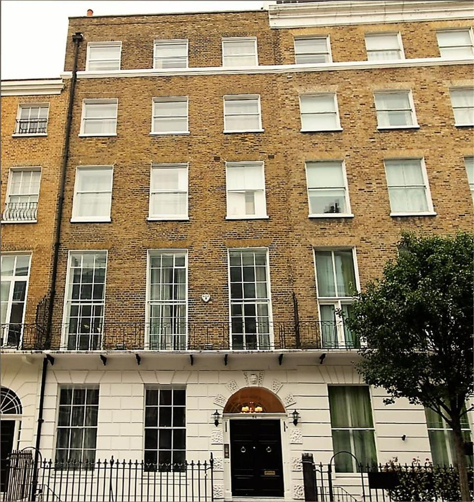 2 Bedrooms Town House for sale in Gloucester Place, London