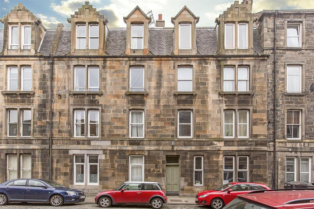 2 Bedrooms Flat for sale in 8/8 Dudley Avenue South, Edinburgh, EH6