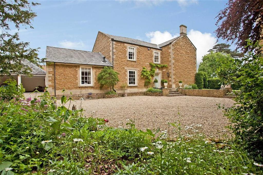 5 Bedrooms Country House Character Property for sale in Church Street, Scalford, Leicestershire