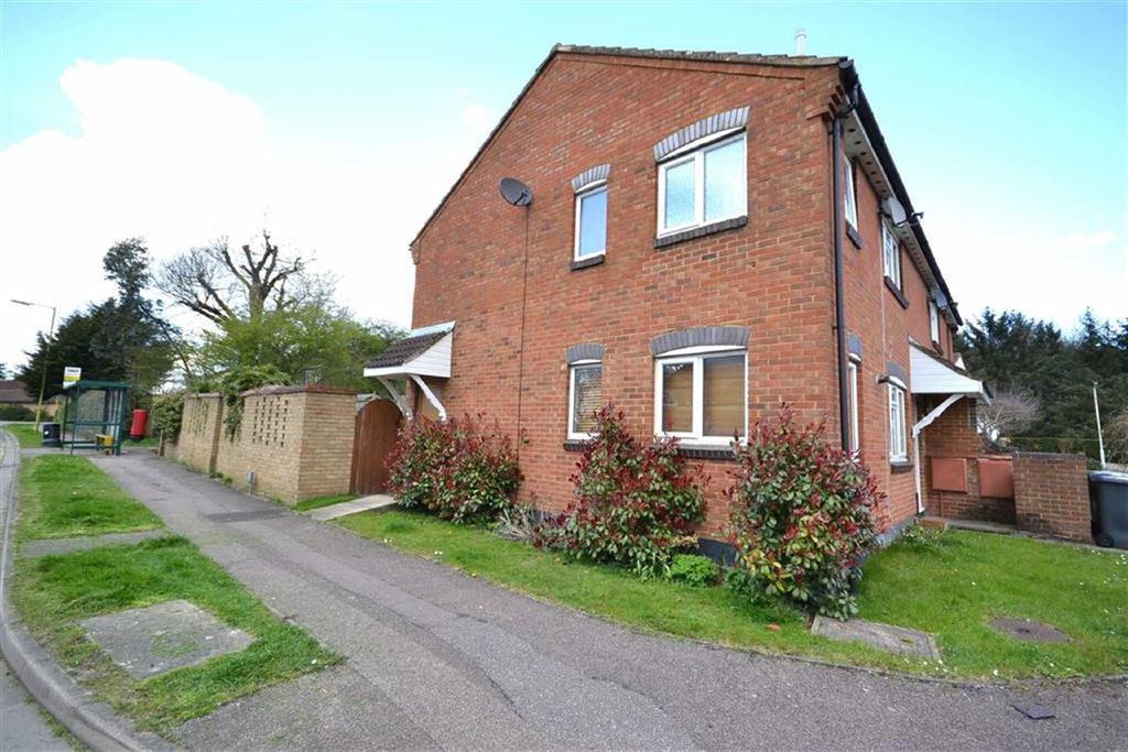 1 Bedroom End Of Terrace House for sale in Studio Way, Borehamwood