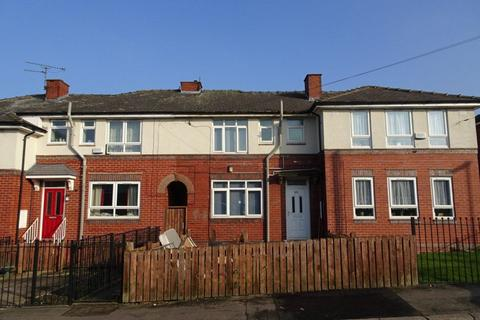 3 bedroom terraced house to rent - SOUTHEND ROAD, SHEFFIELD, S2