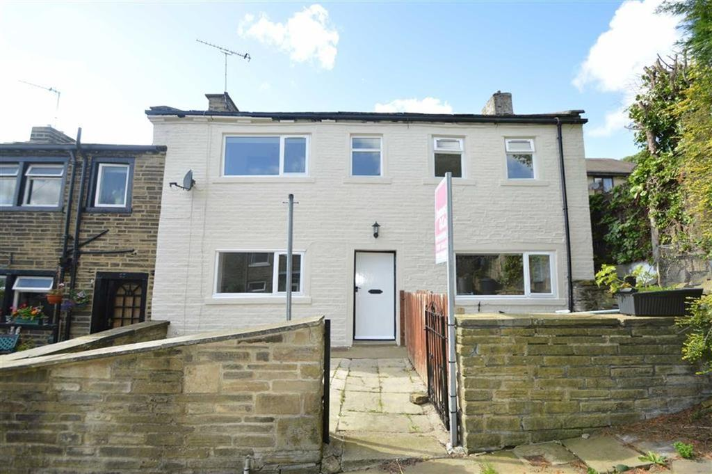 3 Bedrooms End Of Terrace House for sale in BackField, Thornton BD13, Thornton