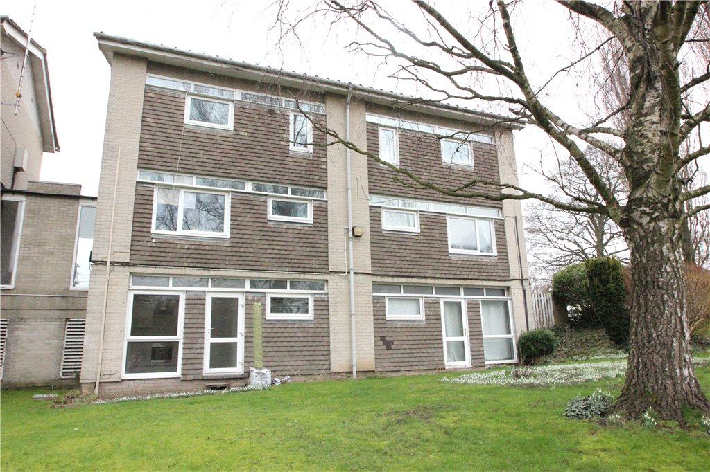 2 Bedrooms Apartment Flat for sale in Chatsworth Grove, Harrogate, North Yorkshire