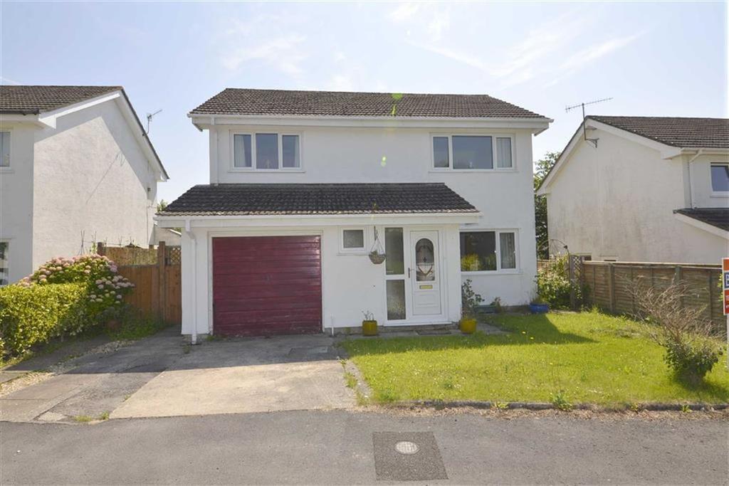 4 Bedrooms House for sale in 3, Rosemount Garden Villas, Tenby, Pembrokeshire, SA70