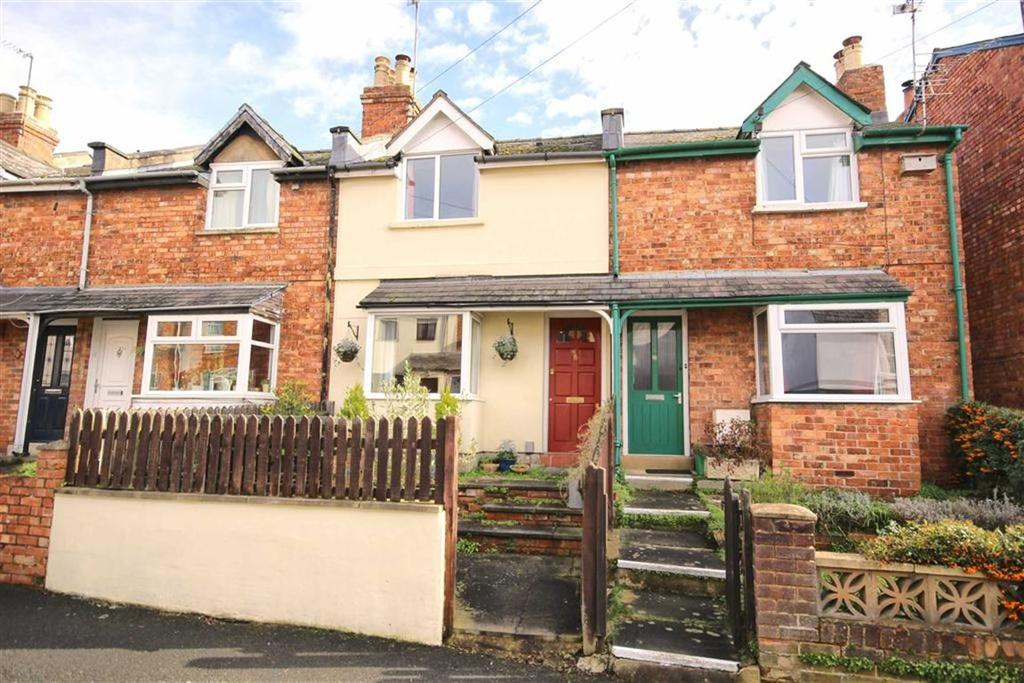 2 Bedrooms Terraced House for sale in Granley Road, Benhall, Cheltenham, GL51