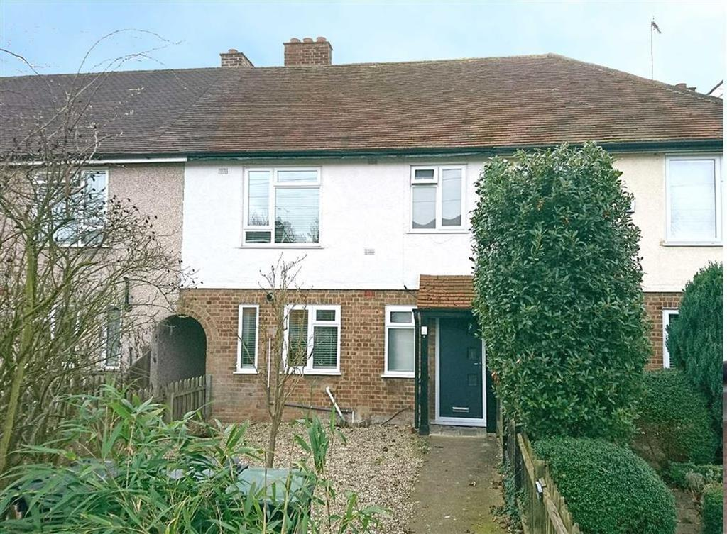 3 Bedrooms Terraced House for sale in Ivy Chimneys, Epping, Essex, CM16