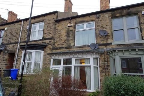 3 bedroom terraced house to rent - FORRES ROAD, CROOKES, SHEFFIELD, S10