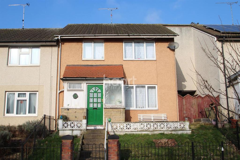 3 Bedrooms Terraced House for sale in St Anns Valley, Nottingham