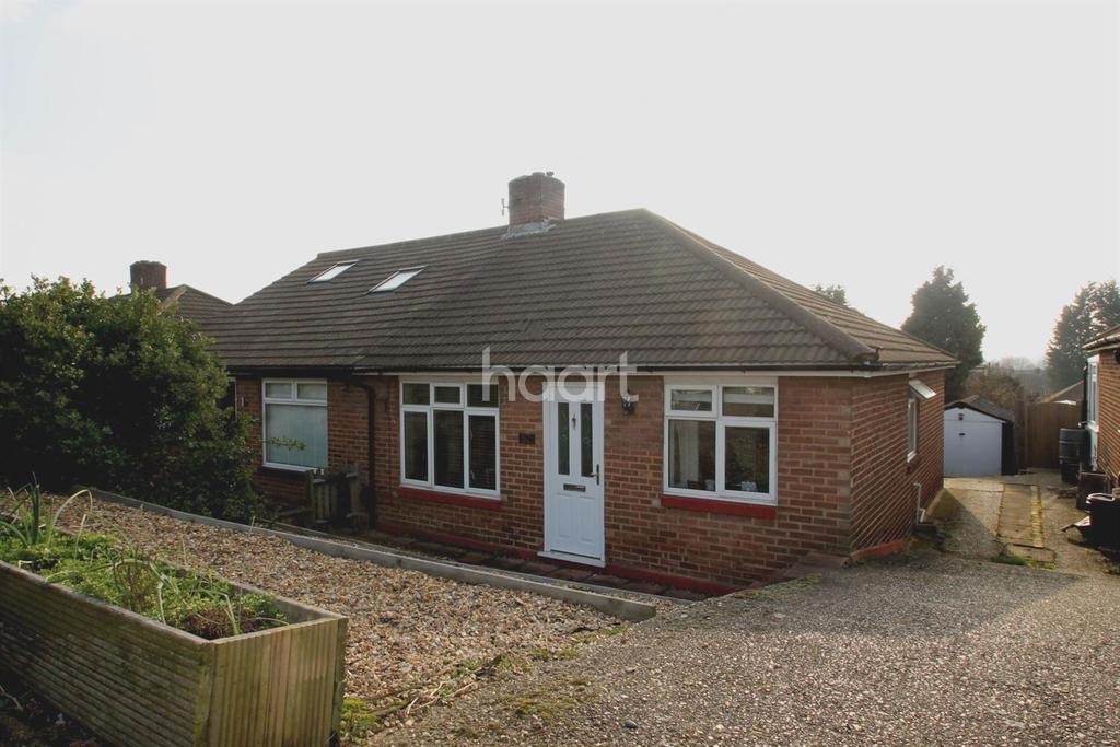 2 Bedrooms Bungalow for sale in Barnfield Road, Orpington