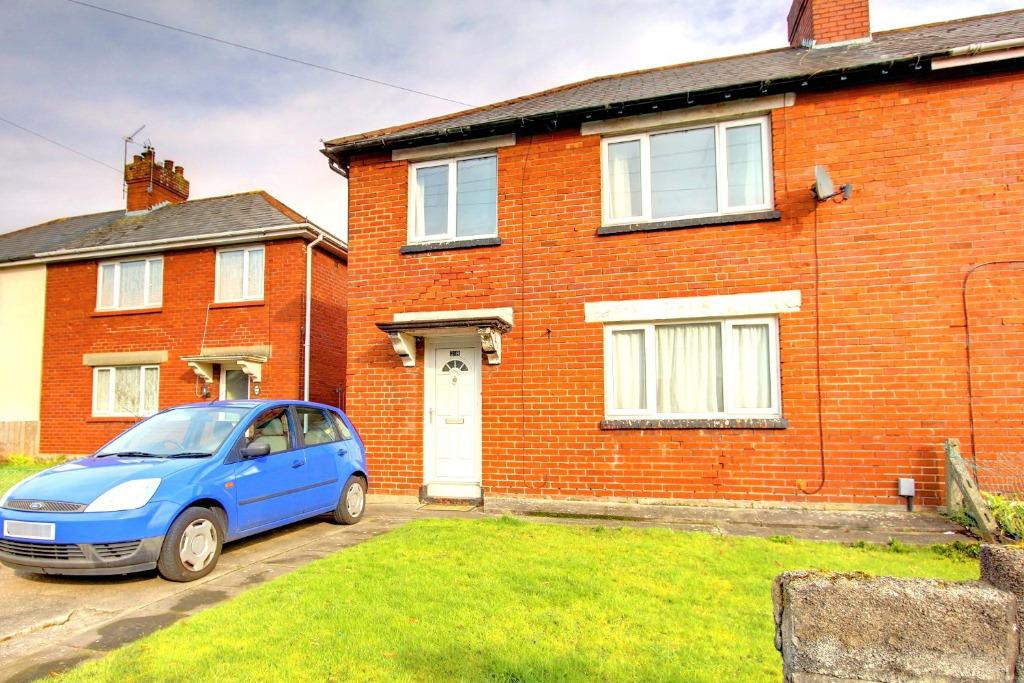 3 Bedrooms Semi Detached House for sale in Cefn Road, Gabalfa, Cardiff