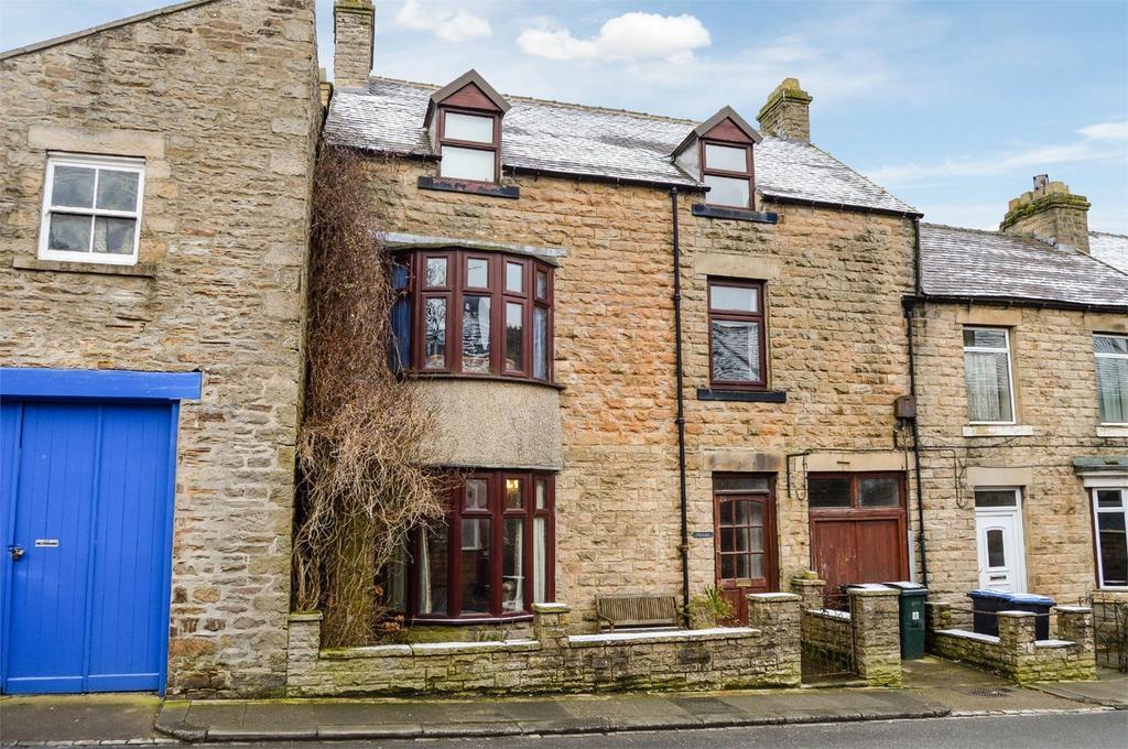7 Bedrooms Terraced House for sale in 25 Bridge Street, Middleton in Teesdale, Baranrd Castle, Durham