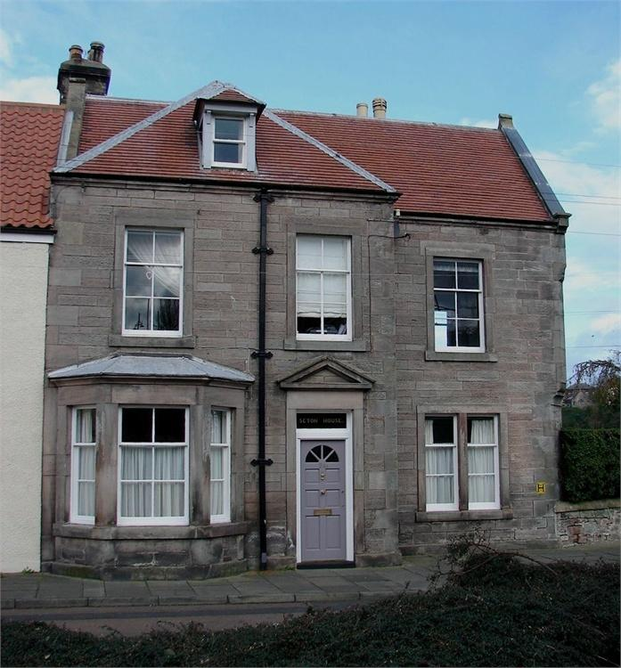 4 Bedrooms End Of Terrace House for sale in 24a West End, Tweedmouth, BERWICK-UPON-TWEED, Northumberland