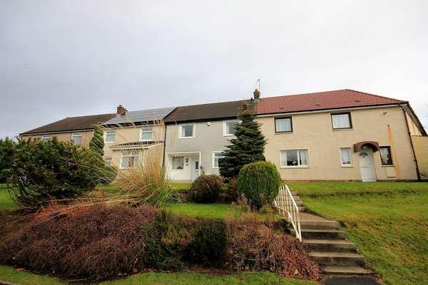 3 Bedrooms Terraced House for sale in 92 Livingstone Drive, Murray, East Kilbride , G75 0EN