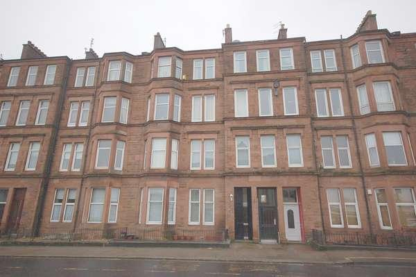 1 Bedroom Flat for sale in 3/1, 493 Clarkston Road, Muirend, Glasgow, G44 3LW
