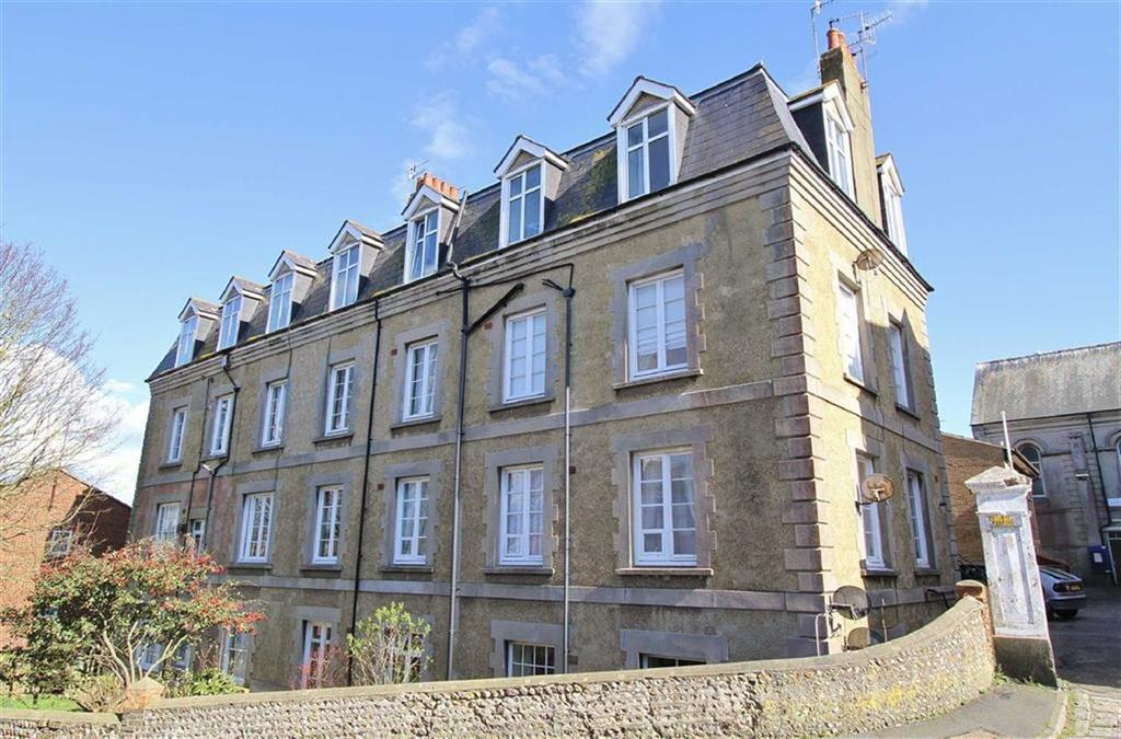 1 Bedroom Flat for sale in Meeching Place, Church Hill, Newhaven