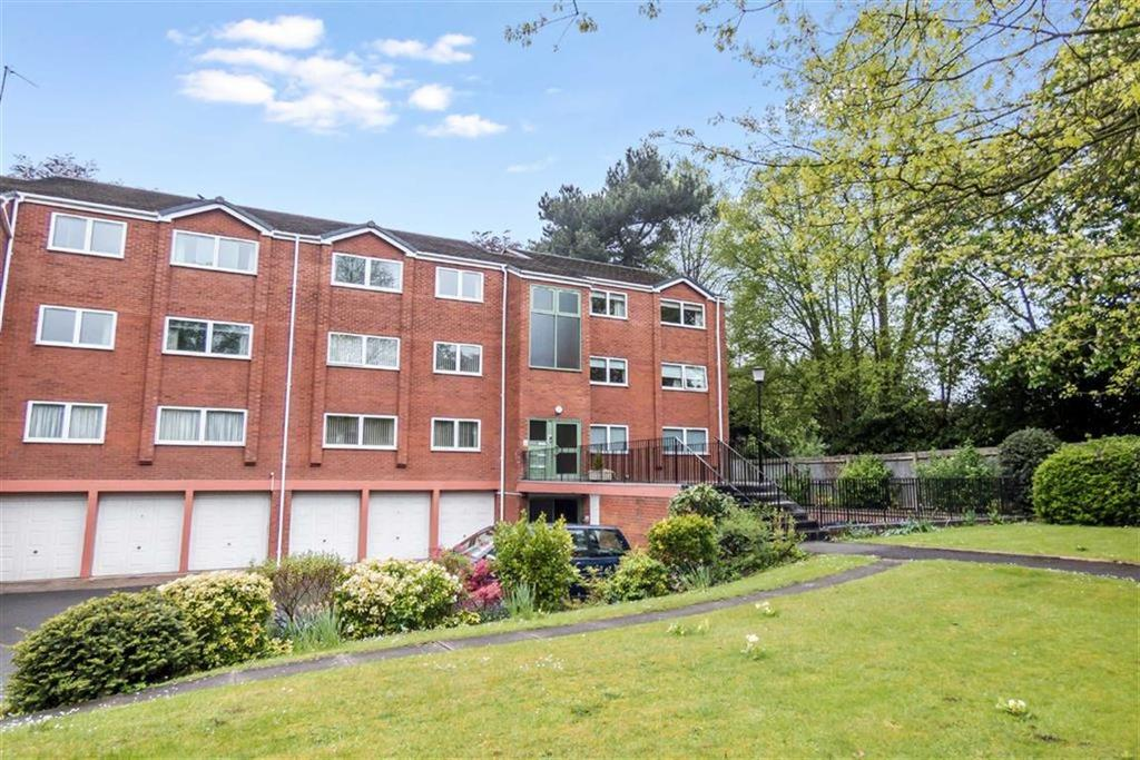 2 Bedrooms Flat for sale in Mount Gardens, Davenport Road, Coventry, CV5