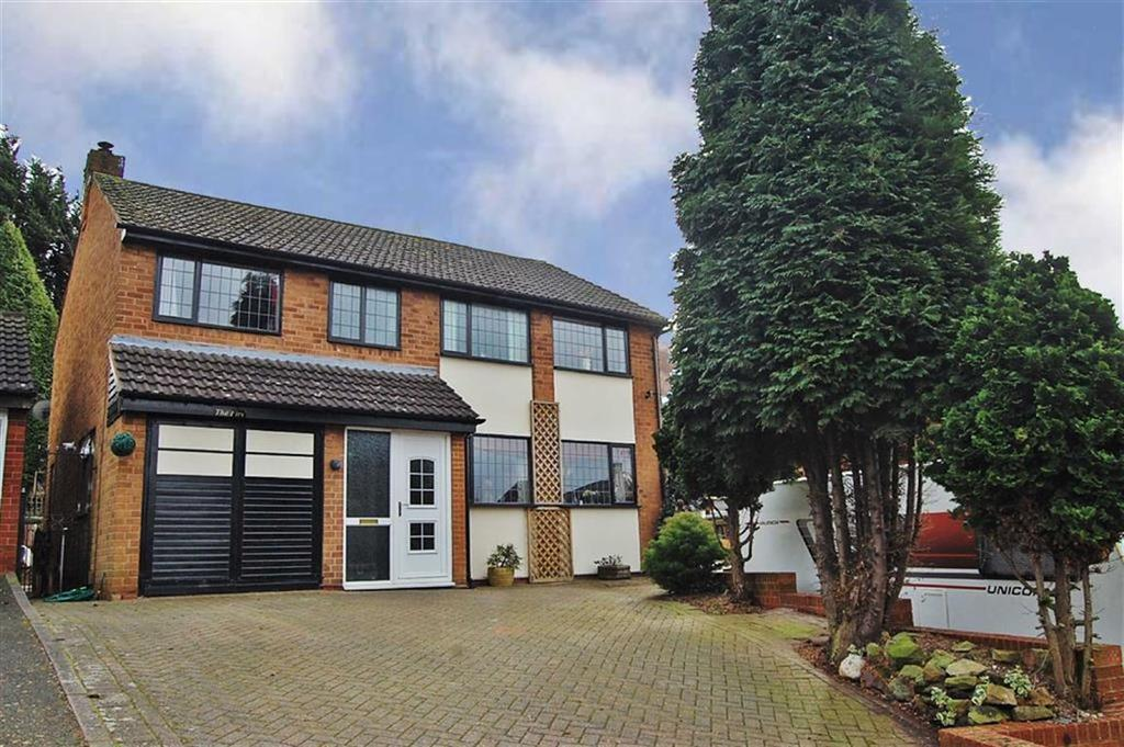 5 Bedrooms Detached House for sale in Water Road, Lower Gornal