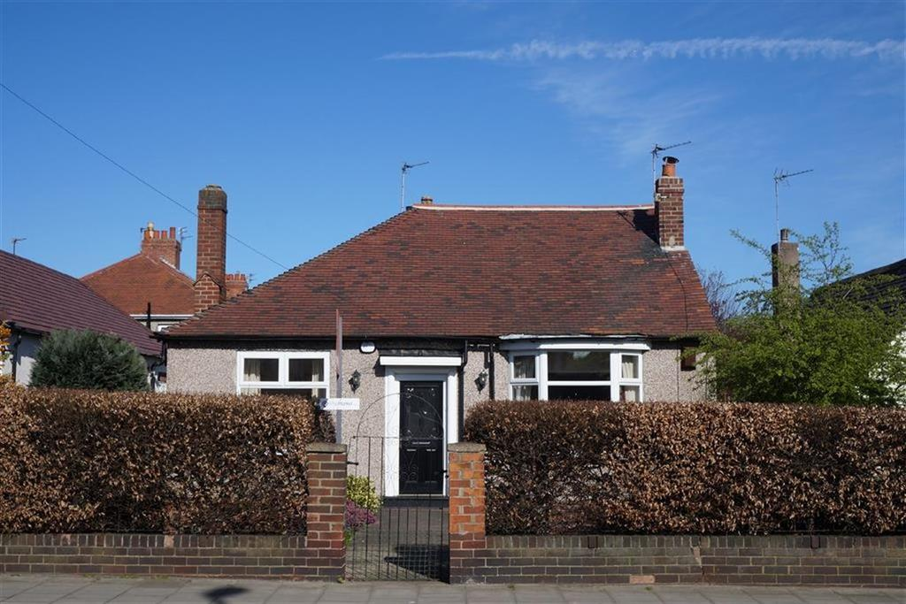 3 Bedrooms Detached Bungalow for sale in Benton Road, Newcastle Upon Tyne, NE7