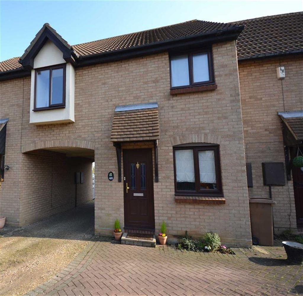 3 Bedrooms End Of Terrace House for sale in Carisbrooke Drive, South Woodham Ferrers, Essex