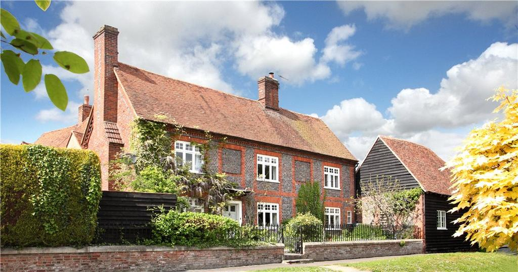 5 Bedrooms House for sale in Townsend, Harwell, Didcot, Oxfordshire, OX11