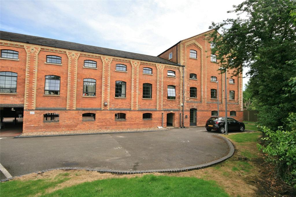 1 Bedroom Flat for sale in Riverview Maltings, Grantham, NG31