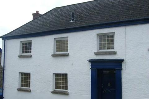 2 bedroom terraced house to rent - East Street, South Molton