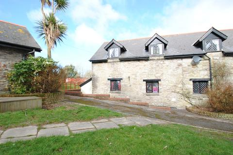 1 bedroom terraced house for sale - Willingcott Valley, Woolacombe