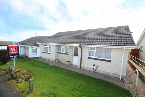2 bedroom bungalow for sale - Sunnyside, St Giles In The Wood