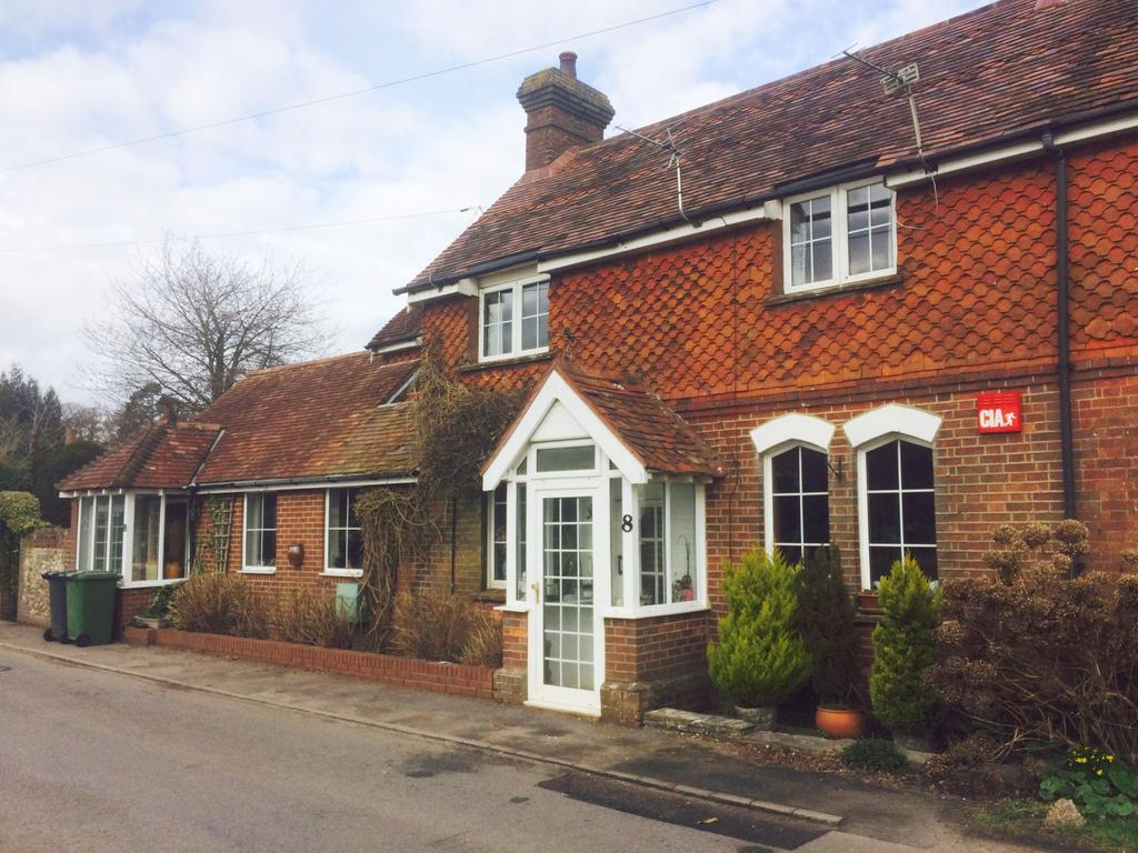 2 Bedrooms Semi Detached House for sale in Woodberry Lane, Rowlands Castle, PO9