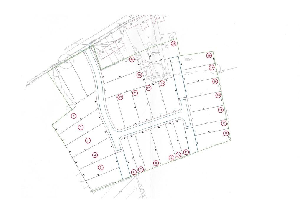 Land Commercial for sale in St Peters Road, Upwell