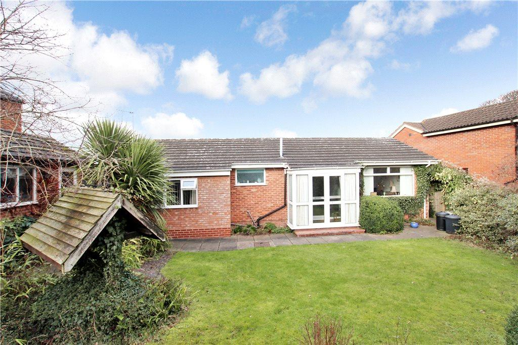 4 Bedrooms Detached Bungalow for sale in Highfield Road, Malvern, Worcestershire, WR14