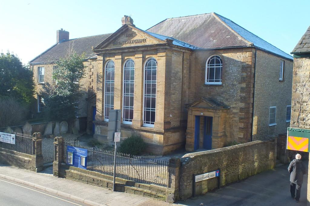 Land Commercial for sale in North Street, Crewkerne
