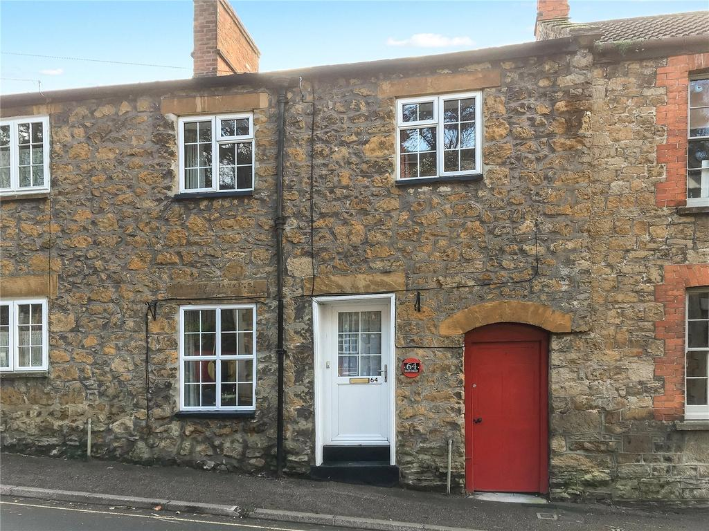 3 Bedrooms House for sale in East Street, Ilminster, Somerset, TA19