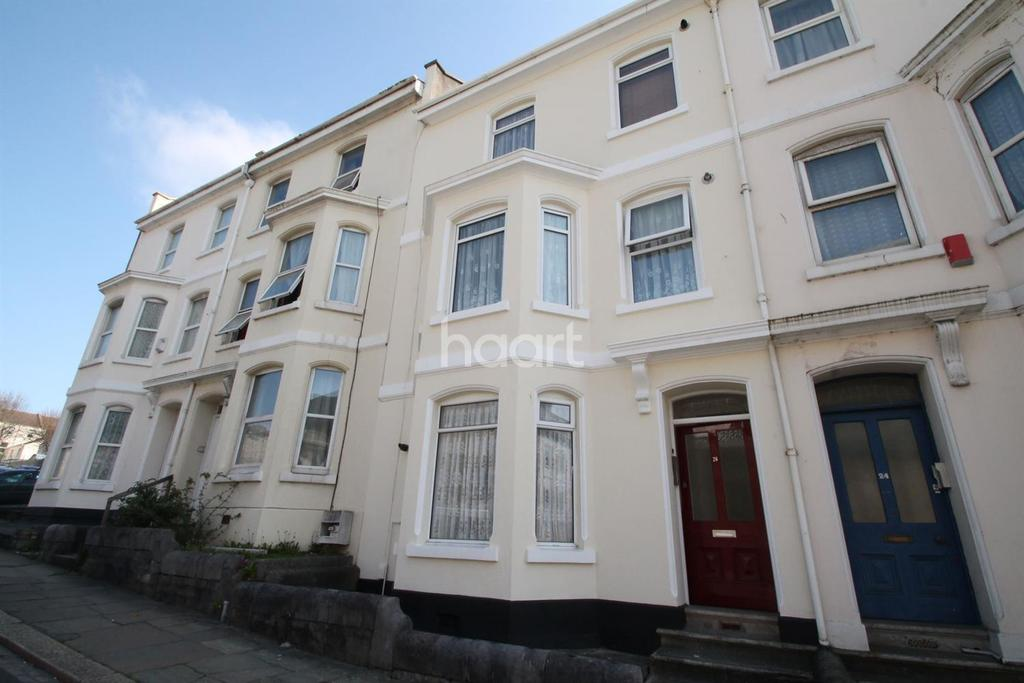 1 Bedroom Maisonette Flat for sale in Keyham Road, Keyham