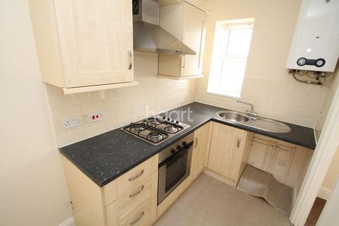 1 bedroom maisonette for sale - Keyham Road, Keyham
